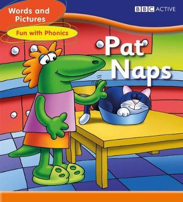 MF Fun with Phonics: Pat Naps Set 3 - Pearson Fun with Phonics (Paperback)