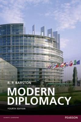 Modern Diplomacy (Paperback)