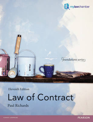 Law of Contract (Foundations) Premium Pack - Foundation Studies in Law Series