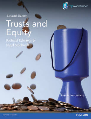 Trusts and Equity - Foundation Studies in Law Series (Paperback)