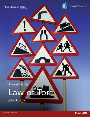 Law of Tort (Foundations) Premium Pack - Foundation Studies in Law Series
