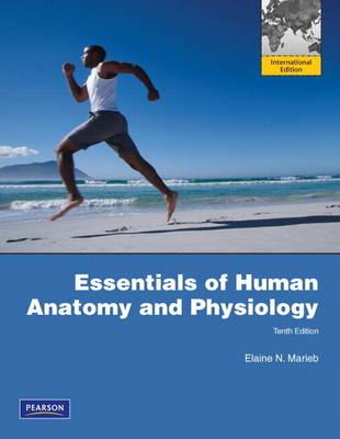 Essentials of Human Anatomy and Physiology with Essentials of Interactive Physiology CD-ROM/MasteringA&P with Pearson eText -- Valuepack Access Card -- For Essentials of Human Anatomy & Physiology (ME Component)