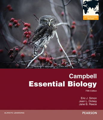 Essential Biology, Plus MasteringBiology with Pearson Etext.