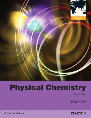 Physical Chemistry, Plus MasteringChemistry with Pearson Etext