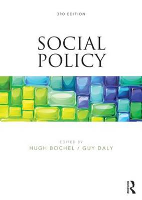 Social Policy (Paperback)