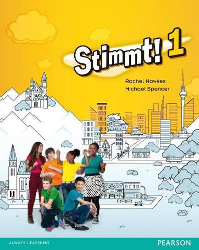 Stimmt! 1 Pupil Book - Stimmt! (Paperback)