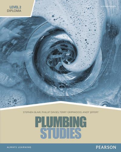 Level 2 Diploma in Plumbing Studies Candidate handbook - Plumbing (Paperback)
