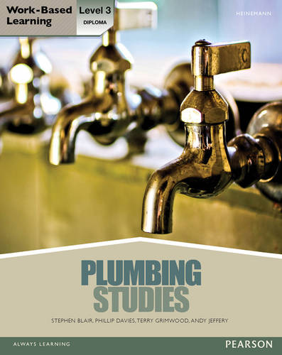 Level 3 Diploma in Plumbing Studies Candidate handbook - NVQ Electrical Installation (Paperback)