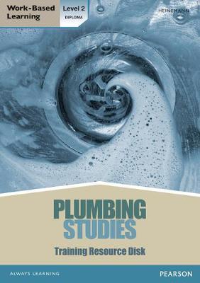 Level 2 Diploma in Plumbing Studies Training Resource Disk - Plumbing (CD-ROM)