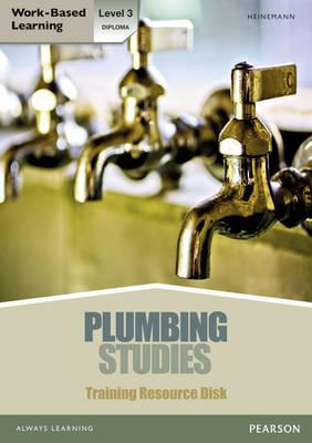 Level 3 Diploma in Plumbing Studies TRD - Plumbing (CD-ROM)