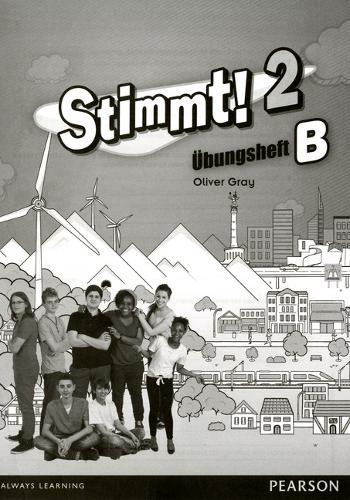 Stimmt! 2 Workbook B for pack - Stimmt! (Paperback)