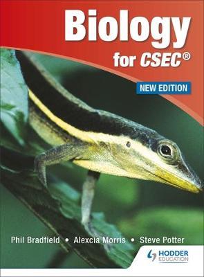 Biology for CSEC (Paperback)