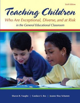 Teaching, plus MyEducationLab with Pearson eText