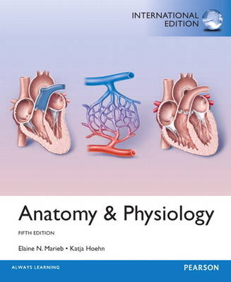 Marieb:Anatomy&Physiology, Atlas and Interactive CD-ROM