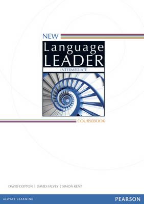 New Language Leader Intermediate Coursebook - Language Leader