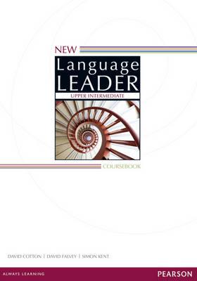 New Language Leader Upper Intermediate Coursebook - Language Leader
