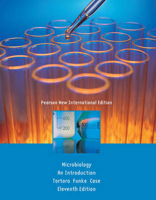Microbiology, Plus MastetingMicrobiology without eText