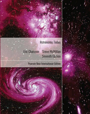 Astronomy Today Pearson New International Edition, plus MasteringAstronomy without eText