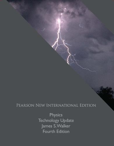 Physics Technology Update Pearson New International Edition, plus MasteringPhysics without eText