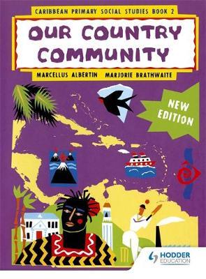 Caribbean Primary Social Studies Book 2 - MoE Belize Edition (Paperback)