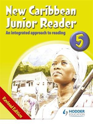 New Caribbean Junior Reader 5 - MoE Belize Ed (Paperback)