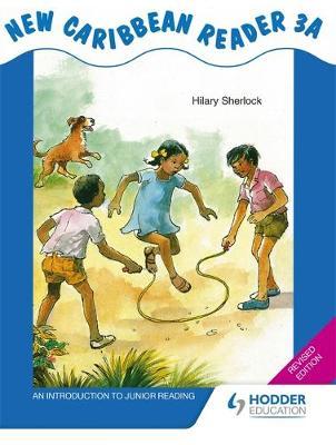New Caribbean Reader 3a - MoE Belize Ed (Paperback)