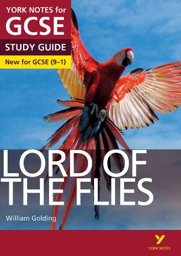 Click to view product details and reviews for Lord Of The Flies York Notes For Gcse 9 1.