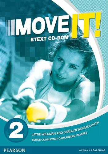 Move it! 2 Etext: Move It! 2 eText CD-ROM 2 - Next Move (CD-ROM)