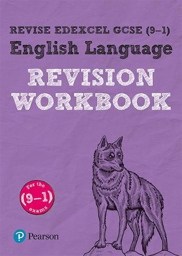 Revise Edexcel GCSE (9-1) English Language Revision Workbook: for the 9-1 exams - REVISE Edexcel GCSE English 2015 (Paperback)