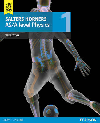 SHAP AS/A level student pack 1 - Salters Horners Advance Physics 2015