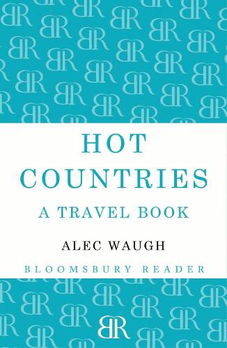 Hot Countries: A Travel Book (Paperback)
