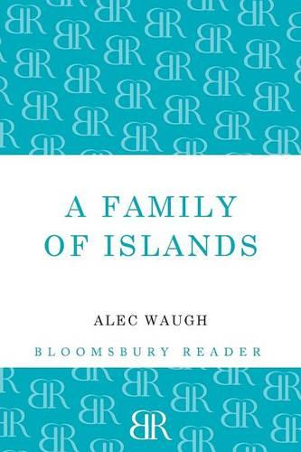 A Family of Islands (Paperback)