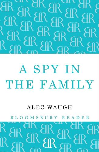 A Spy in the Family: An Erotic Comedy (Paperback)