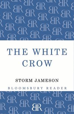 The White Crow (Paperback)