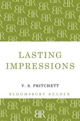 Lasting Impressions (Paperback)
