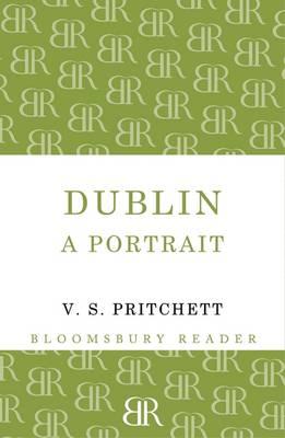 Dublin: A Portrait (Paperback)