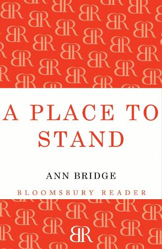A Place to Stand (Paperback)