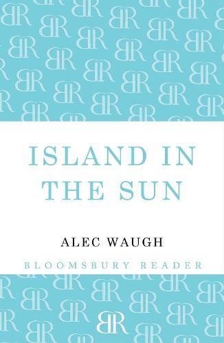 Island in the Sun (Paperback)