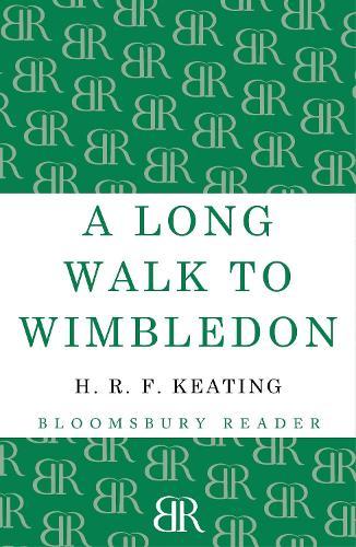 A Long Walk to Wimbledon (Paperback)
