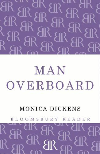 Man Overboard (Paperback)