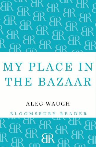 My Place in the Bazaar (Paperback)