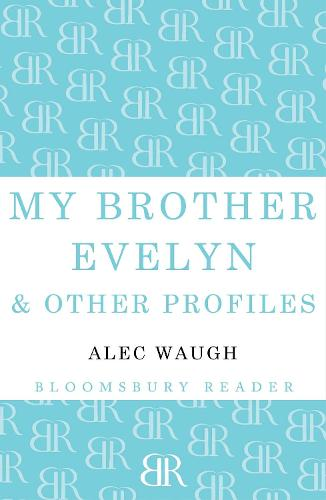 My Brother Evelyn & Other Profiles (Paperback)