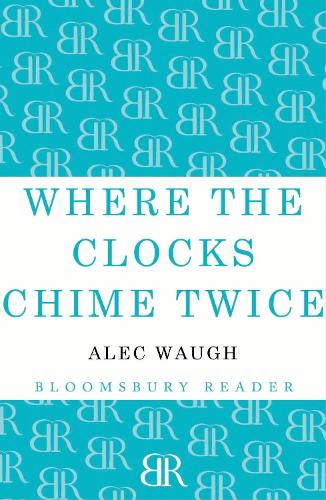 Where the Clocks Chime Twice (Paperback)