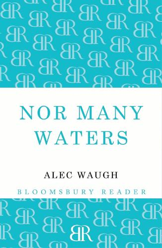 Nor Many Waters (Paperback)