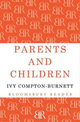 Parents and Children (Paperback)