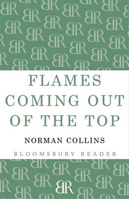 Flames Coming out of the Top (Paperback)