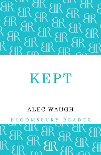 Kept: A Story of Post-War London (Paperback)