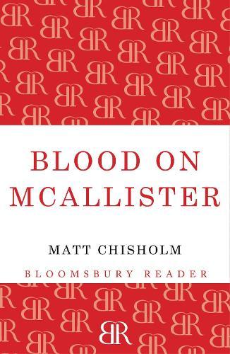 Blood on Mcallister (Paperback)