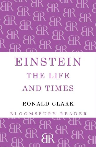 Einstein: The Life and Times (Paperback)
