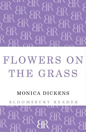 Flowers on the Grass (Paperback)